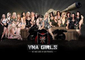 SPEND CHRISTMAS WITH THE VNA GIRLS!